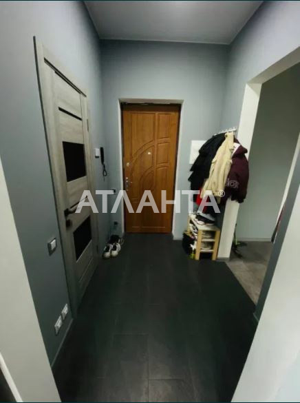 продажа двухкомнатной квартиры номер A-163300 в Киевском районе, фото номер 11
